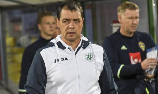 Хубчев обяви състава на България за Босна и Казахстан
