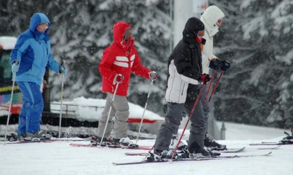 До 9 април ски в Пампорово, 42 лв. – картата за лифт