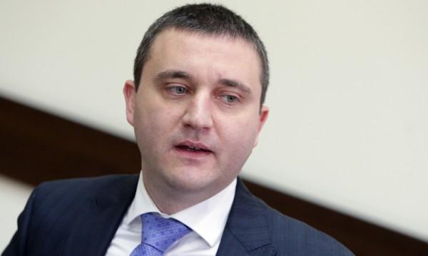 Горанов: Чрез нас еврото ще стане по-стабилно!