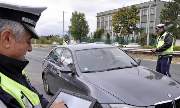 МВР иска още 4 млн. за камери на пътя, парите – от глоби