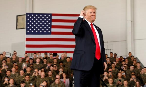 Тръмп: САЩ може да създадат свои космически войски!