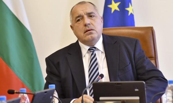 Борисов: Всичко за ЧЕЗ през годините да стане ясно в НС!