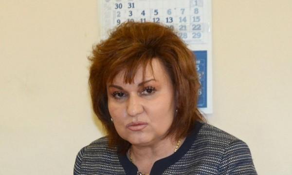 Шефката на Апелативната спецпрокуратура хвърли оставка