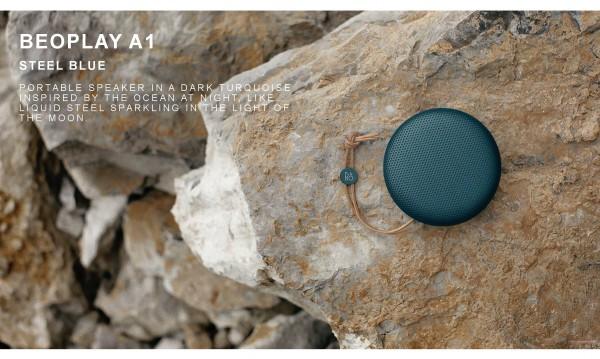 B&O PLAY– кристален звук и дизайн, вдъхновен от дълбините на океана