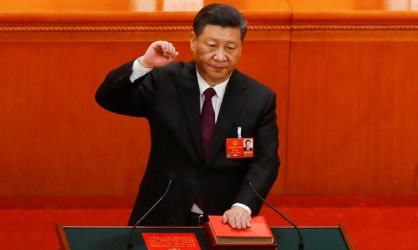 Преизбраха Си Цзинпин за президент на Китай