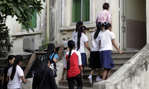 Педофилският скандал на Острова гърми, вече тече разследване