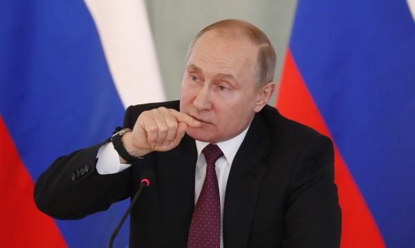Русия отвръща на удара: Гони 23 британски дипломати