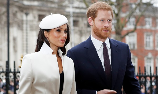 """Принц Хари казва """"да"""" на любимата Меган без брачен договор"""
