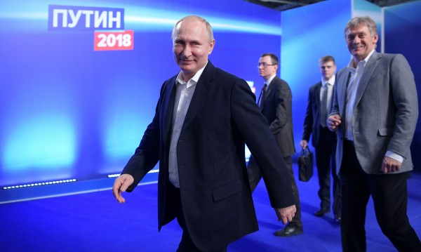 Путин: Мислите ли, че ще остана на власт, докато стана на 100 г.?