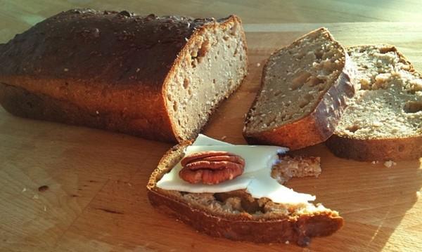 Рецептата Dnes: Бананов хляб без глутен