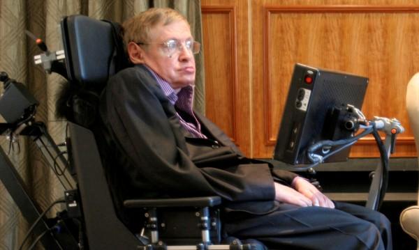 Последният труд на Хокинг: Вселената ще тъне в тъмнина