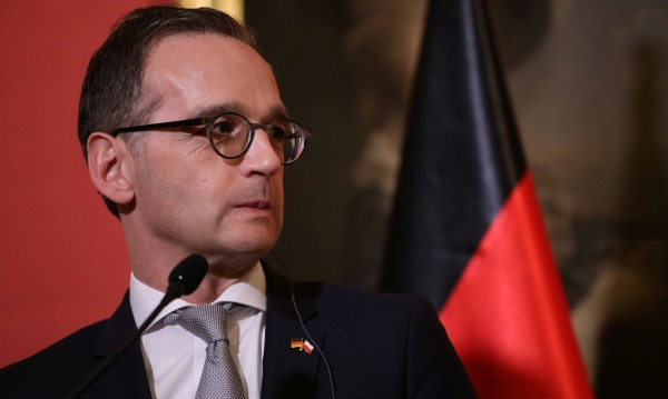 Берлин: Русия ще остане труден партньор за Европа