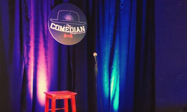 На турне с комедиантите: The Comedy Club Sofia