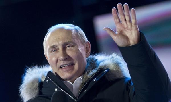 Какво да очакваме от Путин и въздигащата се Русия?