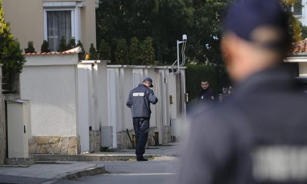 """Към униформени: Аз съм """"полицай от Брюксел"""", ще ви уволня!"""