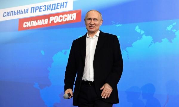 Съюзници на Путин го поздравиха, Западът е по-резервиран