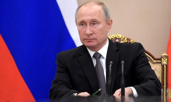ЕС прие избора на Путин, но без гласовете от Крим