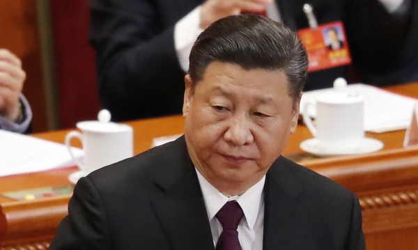Си Цзинпин: Само социализмът може да спаси Китай!