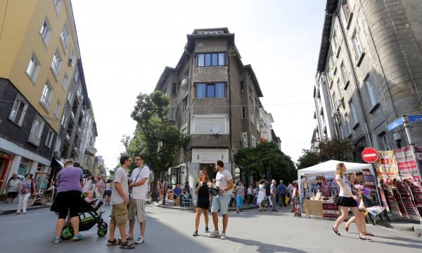 София – в средата на най-добрите градове за живеене