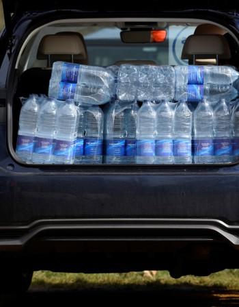 Има ли срок на годност бутилираната вода?