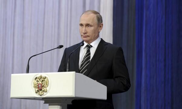 И Тръмп звъннал на Путин: Ало! Честито, президенте!