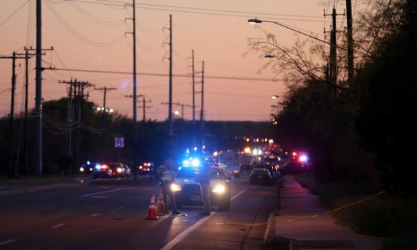 Поредна експлозия в Тексас, един човек е ранен