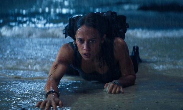 """Мисията е успешна! """"Tomb Raider: Първа мисия"""" е №1 у нас"""