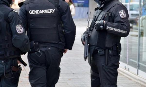 ГДБОП разби  престъпна група за трафик на хора