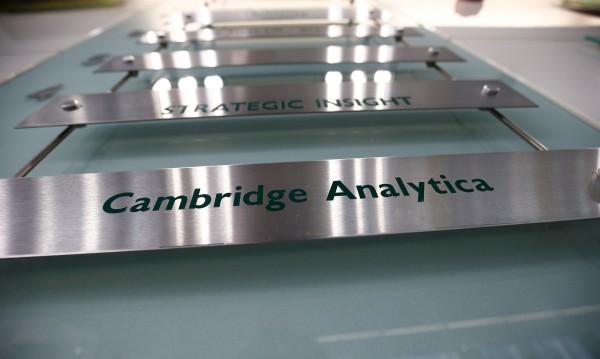 """""""Кембридж Аналитика"""" – проблем не само за САЩ"""