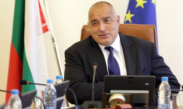 Борисов нареди: Край на саботажа при обществените поръчки!