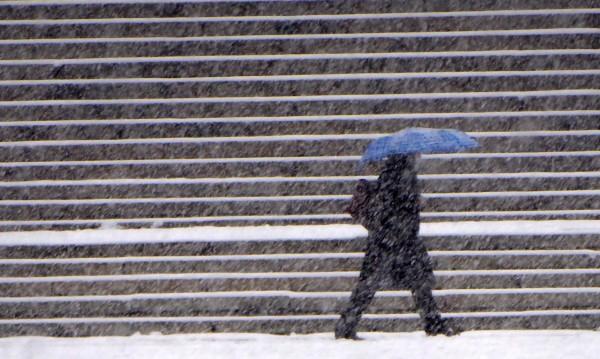 Фандъкова предупреди: Движението е при зимни условия!