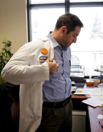 Колко дължим при домашна визитация на лекар?