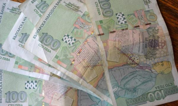 От дом в Търново: Отмъкнаха 30 000 лв. и €10 000