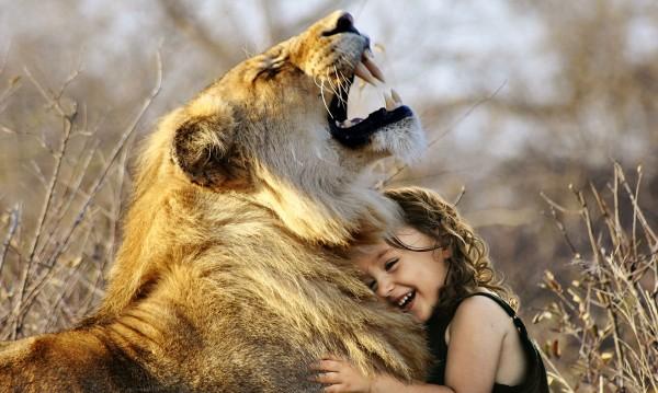Деца от джунглата! Истинските истории