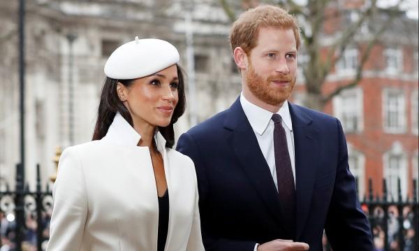 Сватбари да има! Принц Хари и Меган канят 600 души