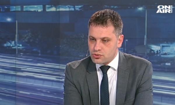 Глас от ВМРО: Проблемът с ЧЕЗ - по-скоро медиен