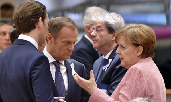 "Тръмп даде ""гратис"" на Европа до 1 май"