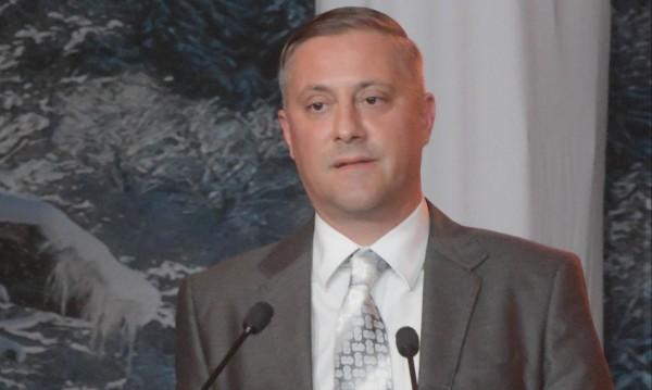 Искат оставката на Лукарски? Той: Не е за сефте!