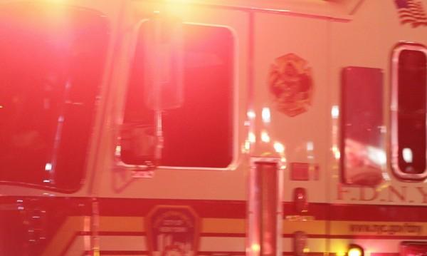 Пожарникар загина на снимки на филм с Уилис, Дефо и Болдуин