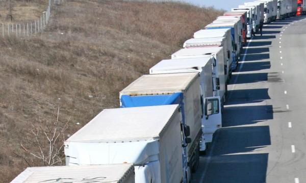Тол такси по 55% от пътищата ни, автобусите – с преференции