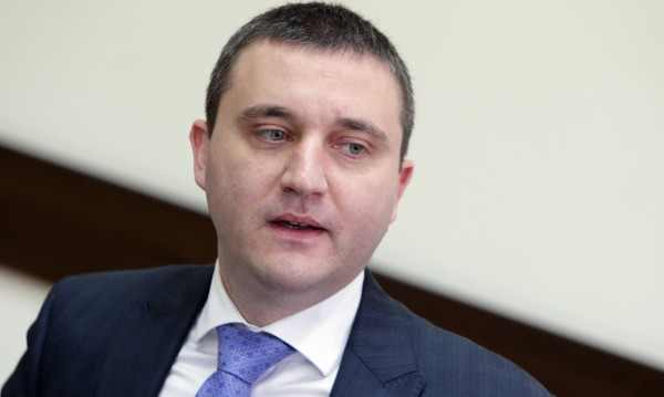 "Горанов не обеща ""великденски бонус"": Ще мислим!"
