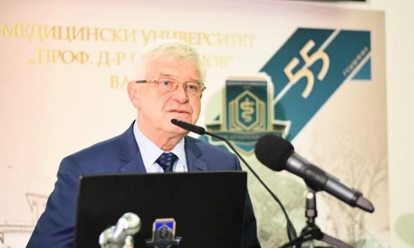 Ананиев: Обмисля се социален фонд за неосигурените!