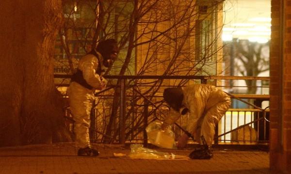 """Случаят """"Скрипал"""": Отровните следи сочат Москва. Защо?"""