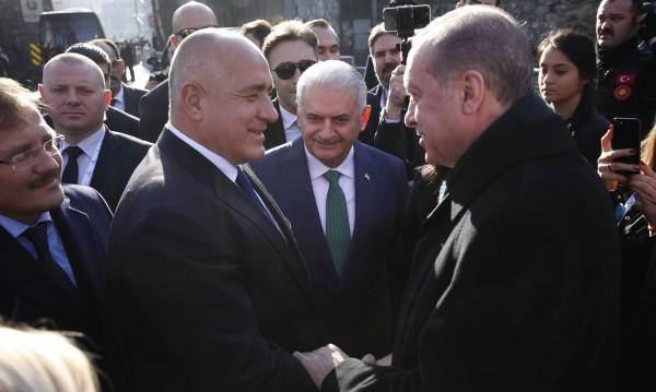 Срещата във Варна – определяща за отношенията ЕС – Турция