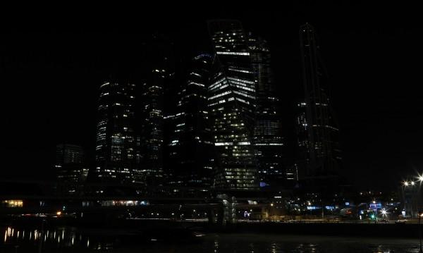 """Операта в Сидни потъна в мрак за """"Часът на Земята"""""""