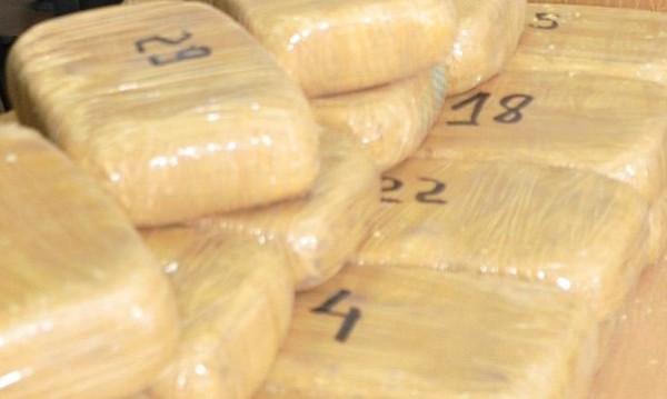 Спипаха двама българи на границата с над 6 кила хероин