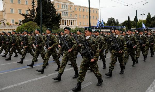 Атина към Анкара: Ще смажем всеки, който постави под въпрос суверенитета ни!