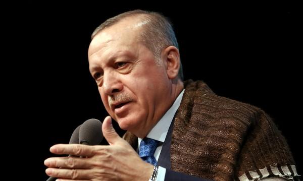 Ердоган: Следващата ни цел в Сирия е град Тел Рифат