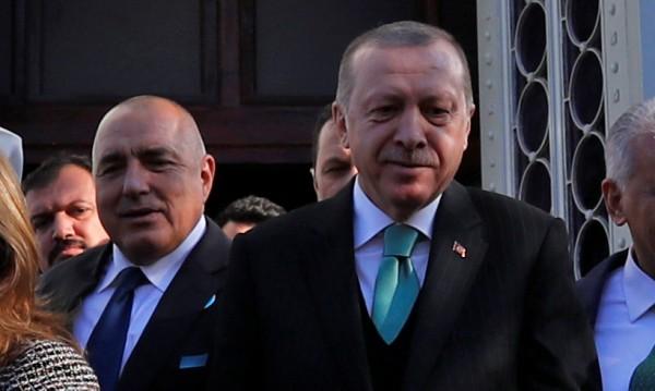 Високо напрежение: Европа и Ердоган – очи в очи във Варна
