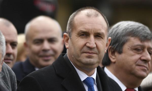 Радев отстрани: Борисов, кажи на Турция да спре да ни се меси!